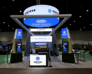 Corteva at the Golf Industry Show
